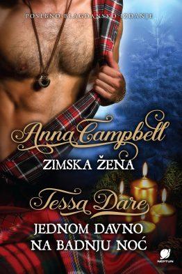 Anna Campbell i Tessa Dare - Bragdanske novele