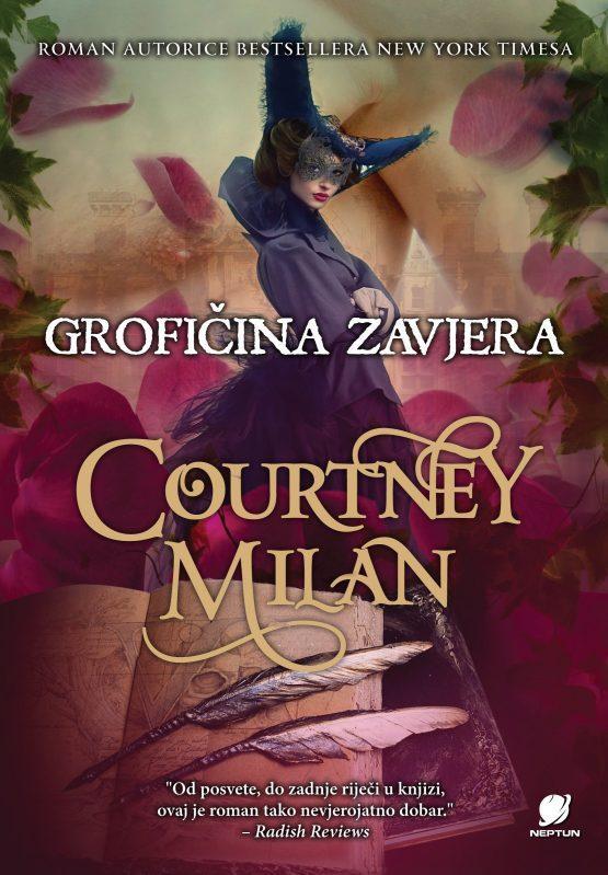 Courtney Milan - Grofičina zavjera