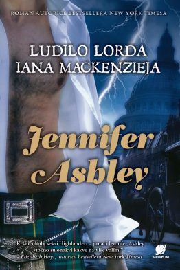 Jennifer Ashley - Ludilo lorda Iana Mackenzieja