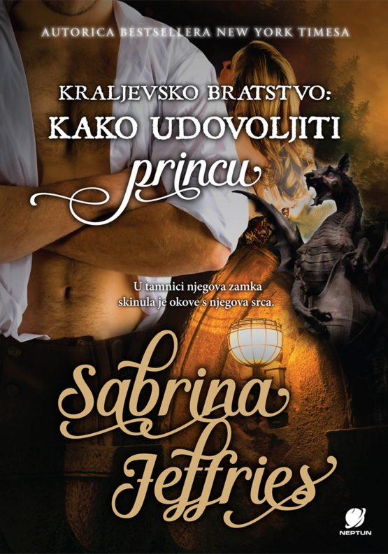 Sabrina Jeffries - Kako udovoljiti princu
