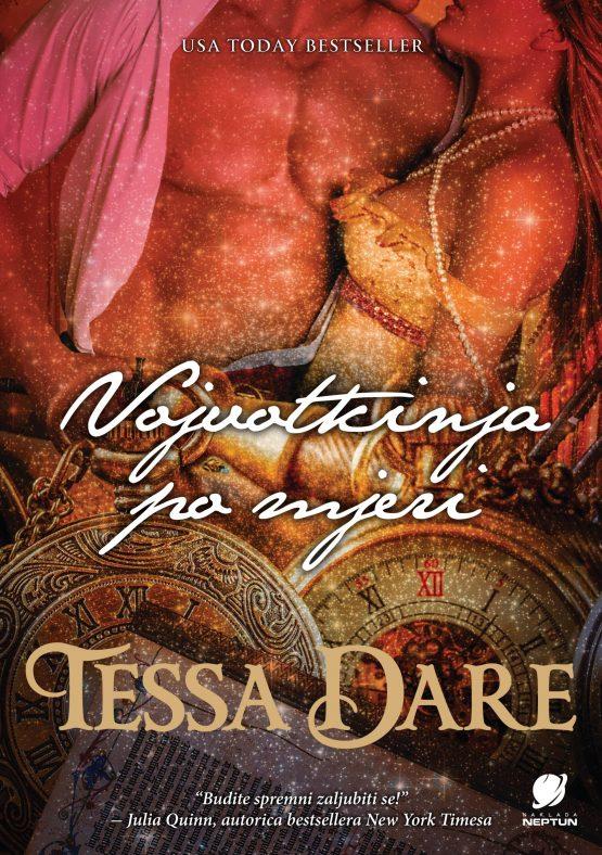 Tessa Dare - Vojvotkinja po mjeri
