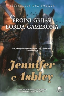 Jennifer Ashley: Brojni grijesi lorda Camerona