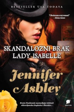 Jennifer Ashley: Skandalozni brak lady Isabelle