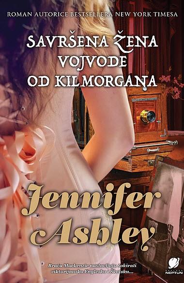 Jennifer Ashley: Savršena žena vojvode od Kilmorgana