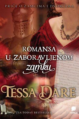 Tessa Dare: Romansa u zaboravljenom zamku
